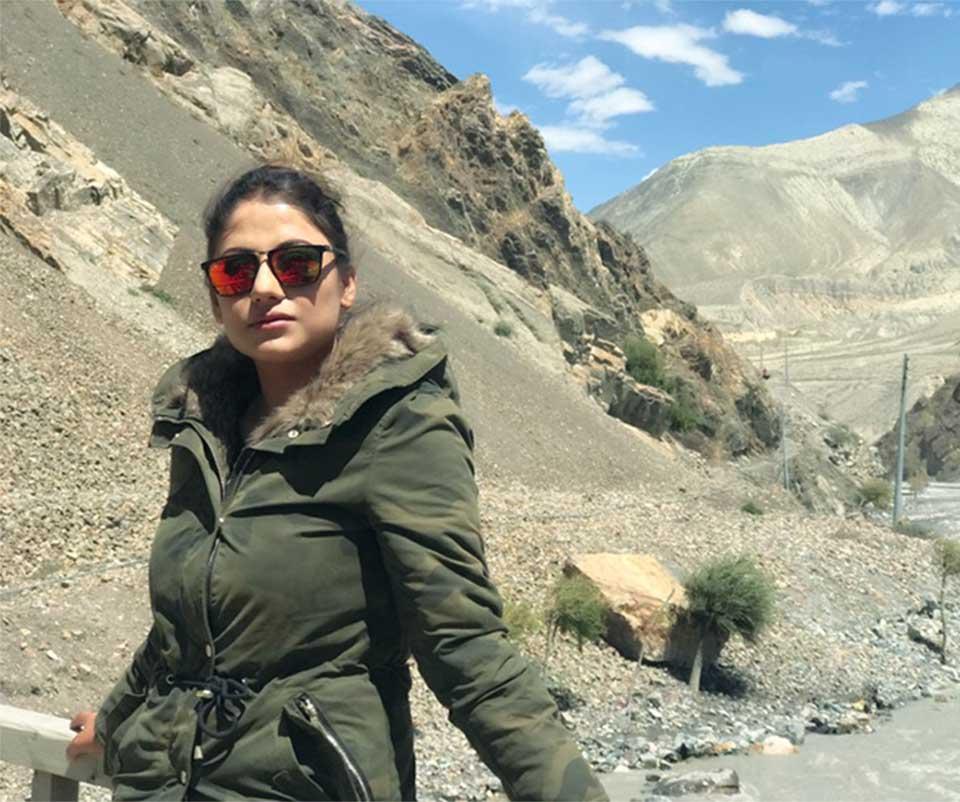 Celebs' winter getaway destinations