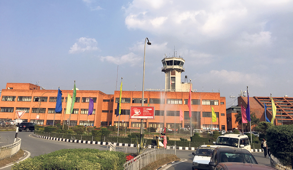 TIA hit by declines in international flight frequency