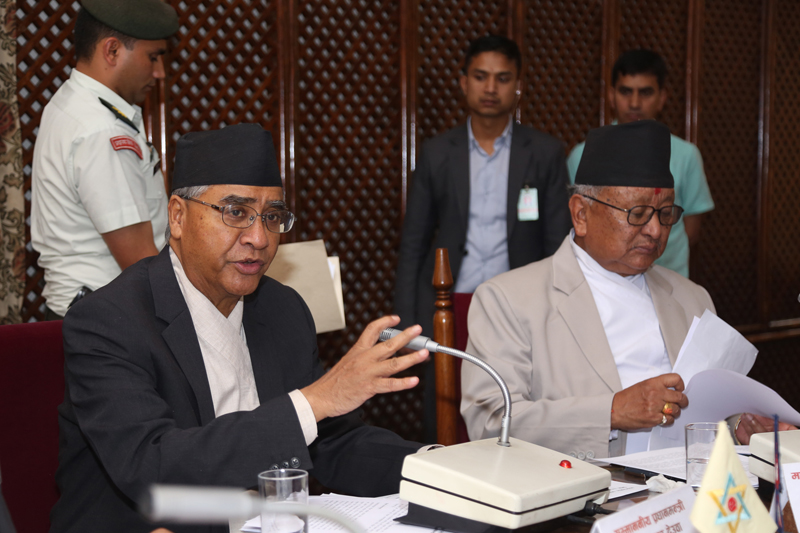 PM stresses on scientific and quality education