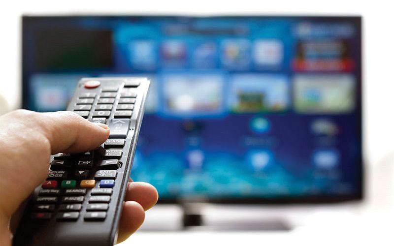Analog cable TV switches off in urban areas