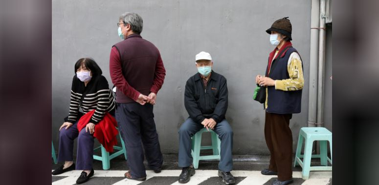 Taiwan says WHO ignored its coronavirus questions at start of outbreak
