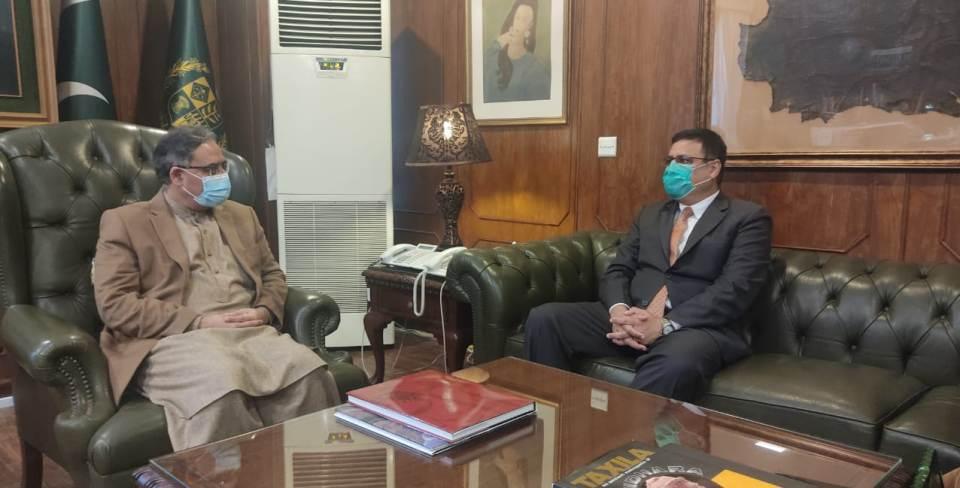 Pakistan says it appreciates Nepal's constructive role in taking SAARC process forward