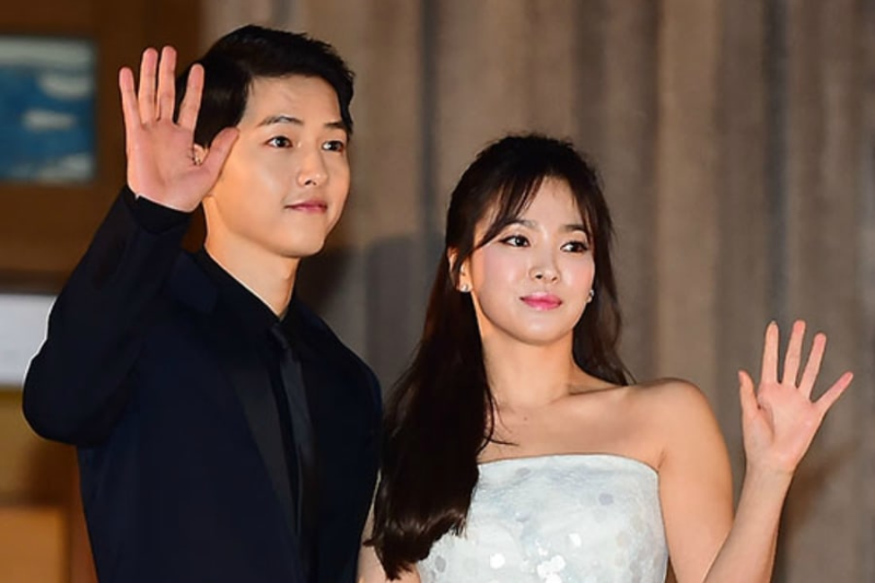 Song Joong Ki And Song Hye Kyo To Reportedly Divide Combined Net Assets Over 100 Billion Won