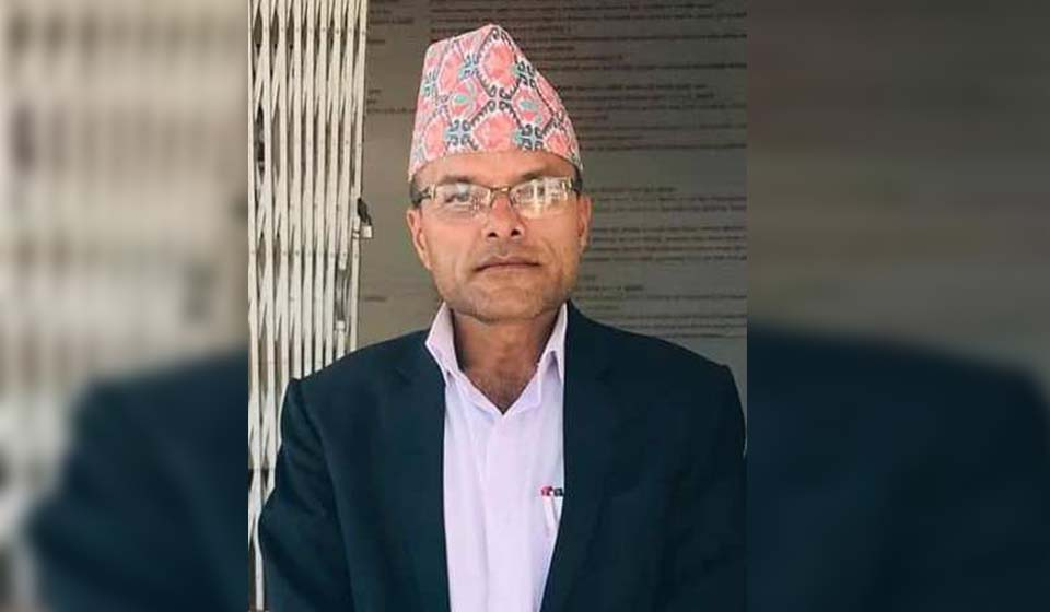 Women under 40 require a letter, and permission from family to travel abroad: DoI Director Paudel (with audio)