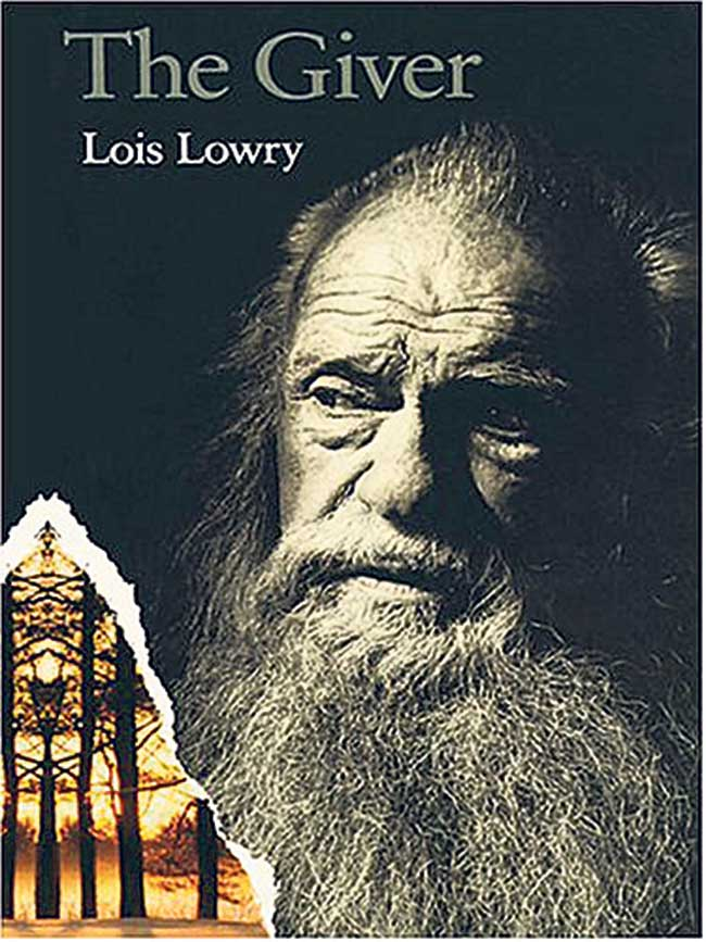 lois lowrys the giver is a study of what it means to be fully human Lois lowry l ois lowry was born in 1937 in honolulu, hawaii because her father was in the army, lowry moved around as a child she lived in several different.