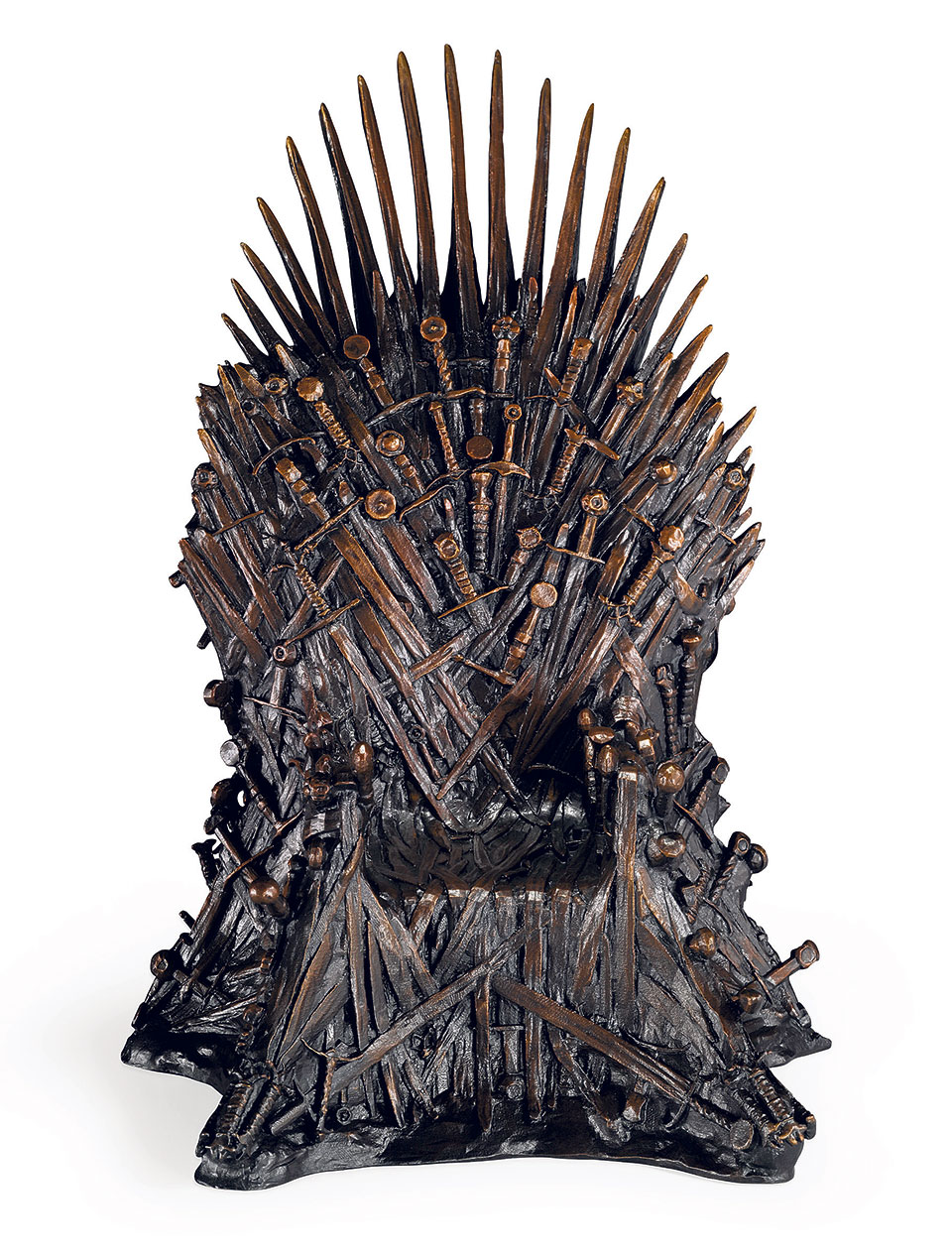 Thoughts for Nepali Game of Thrones