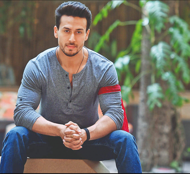 Tiger is Ritesh's macho brother in action-packed 'Baaghi 3' trailer