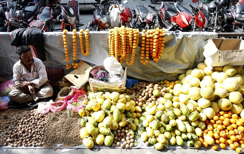 Fruits of Tihar