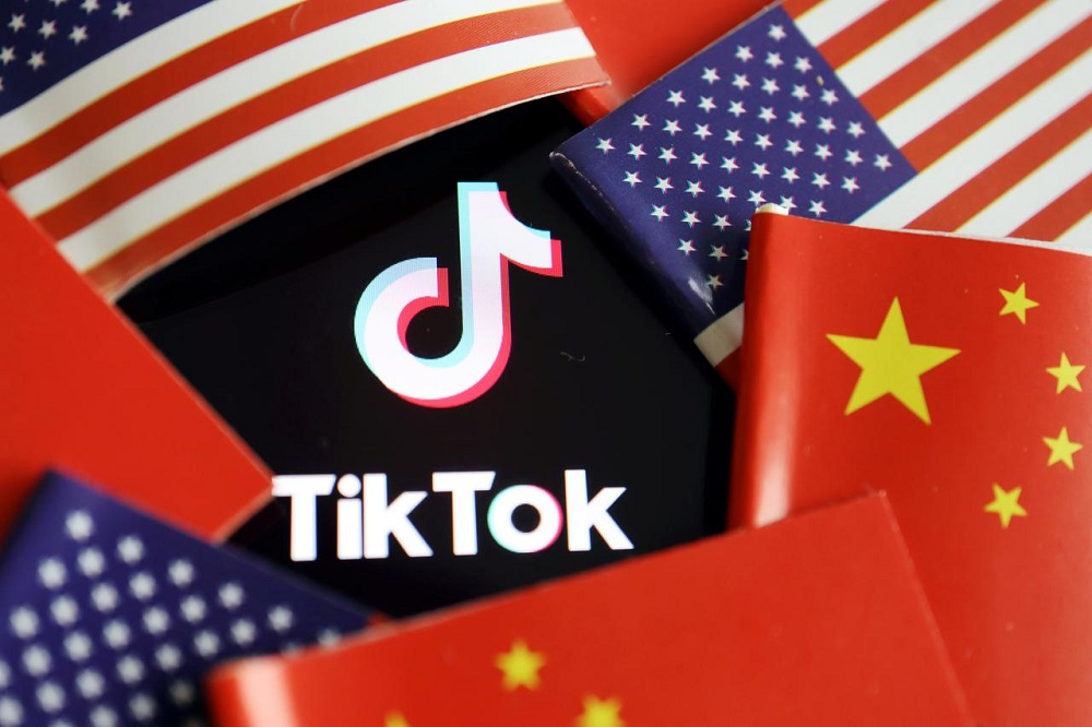 TikTok CEO Mayer quits after three months, just as firm challenges U.S. ban