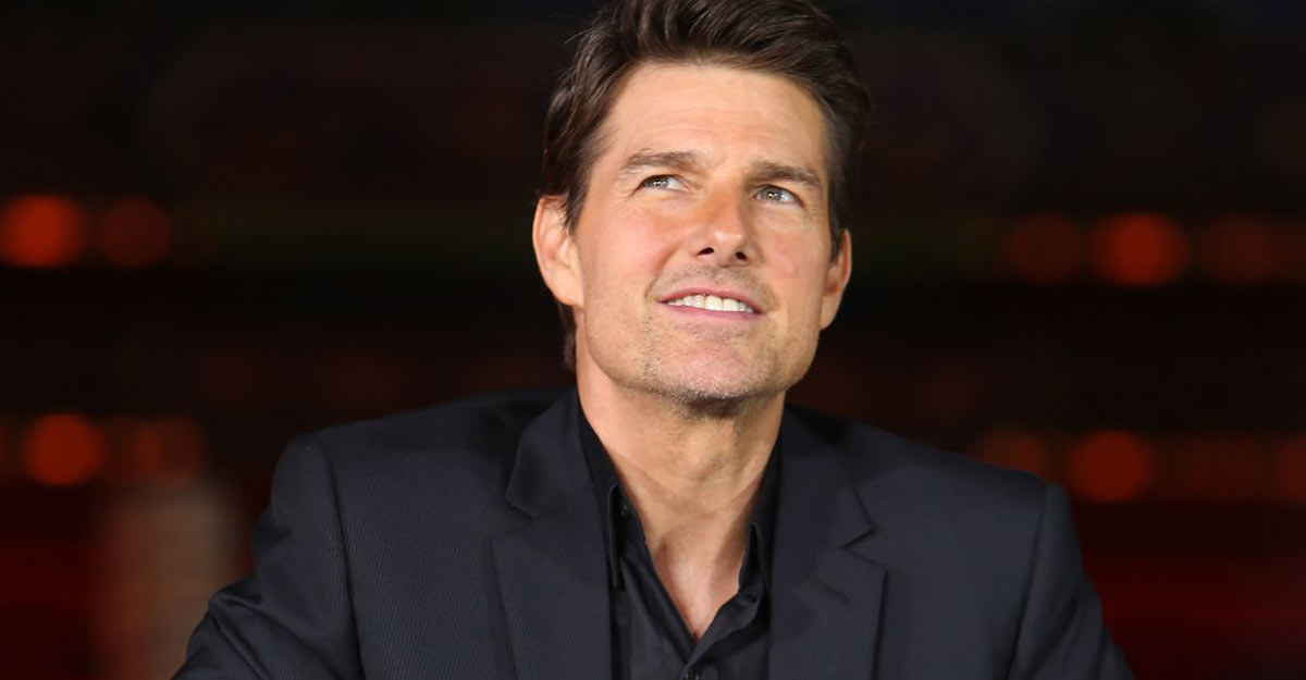 NBC drops 2022 Golden Globes; Tom Cruise returns trophies