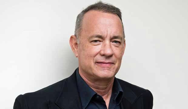 Here's why Tom Hanks said 'yes' for 'A Beautiful Day in the Neighbourhood'