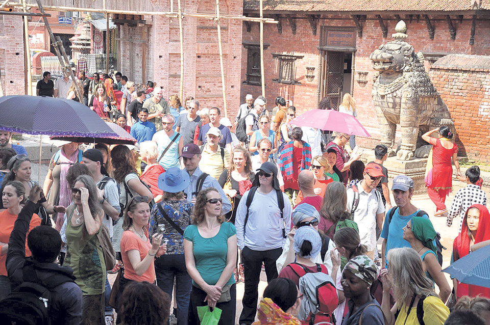 Target of 1.5 million foreign tourists by 2020 is gettable: Stakeholders