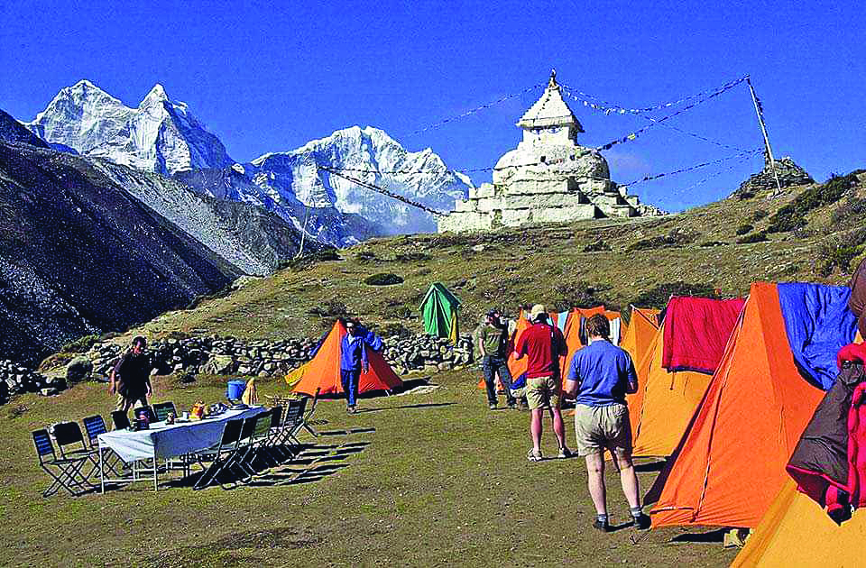 Tourists required to get pre-approval from immigration before entering Nepal
