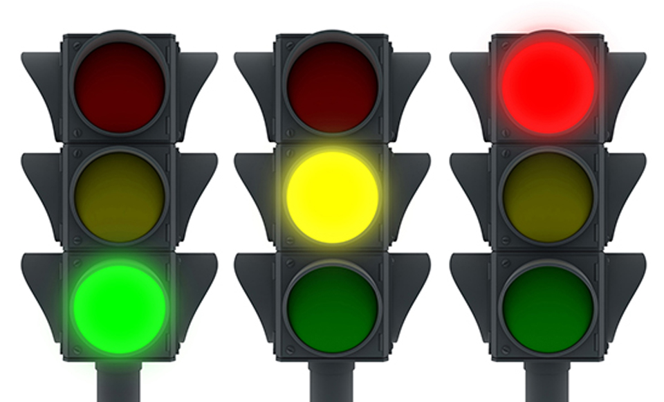Traffic lights reinstalled at major intersections in capital