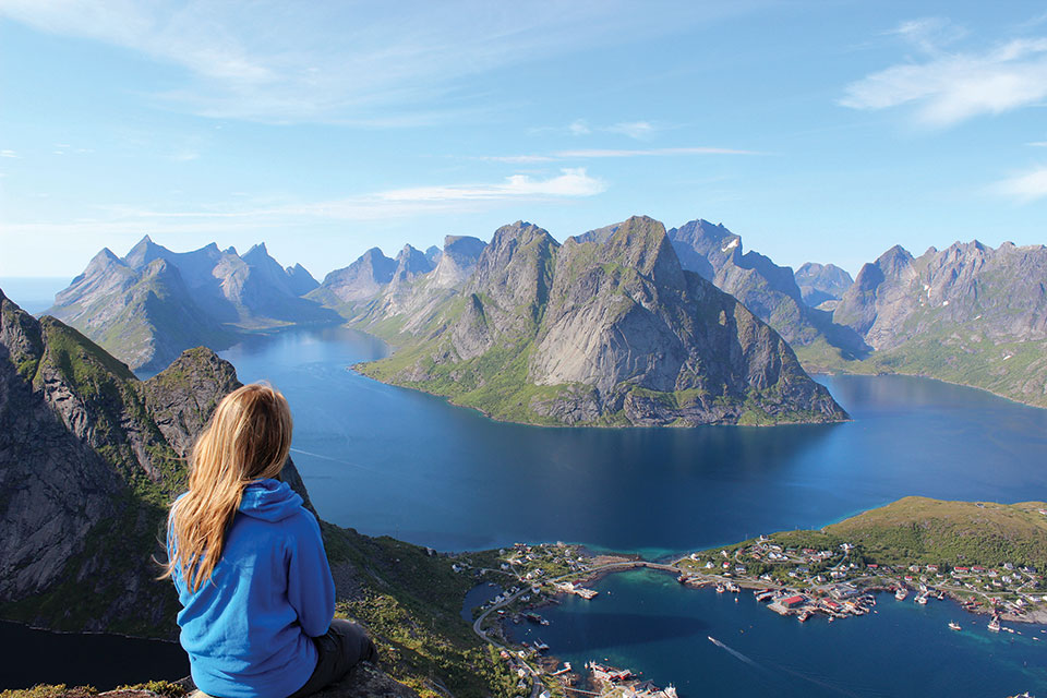 Travel trends for the next decade