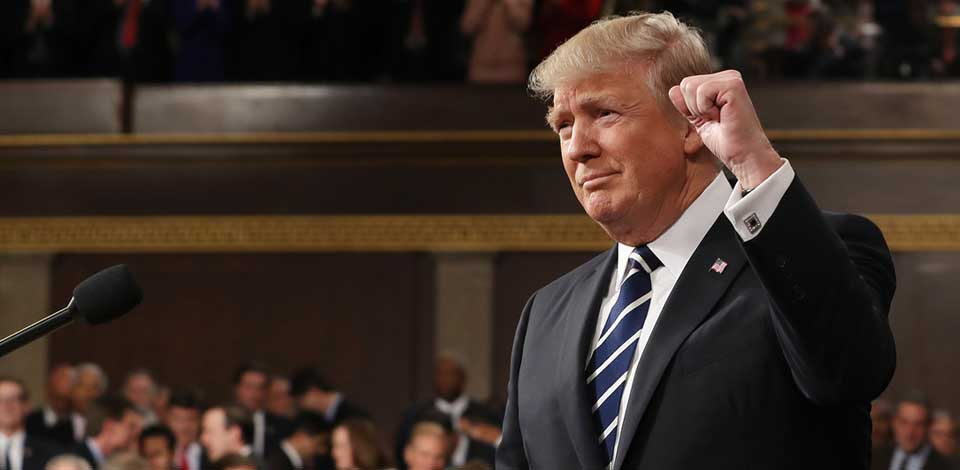 Trump announces 'Fake News Awards', picks on NYT, CNN, Washington Post