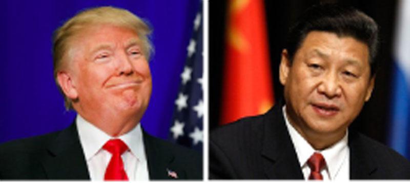 Trump's China challenge