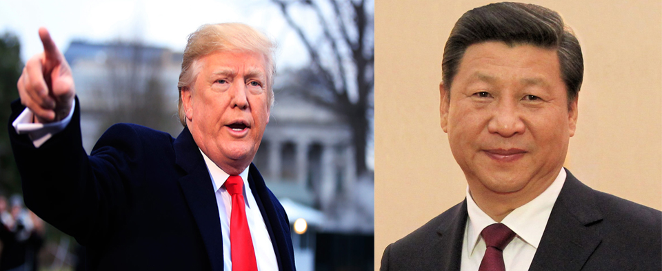 Trump to punish China for tariffs, Investment restrictions