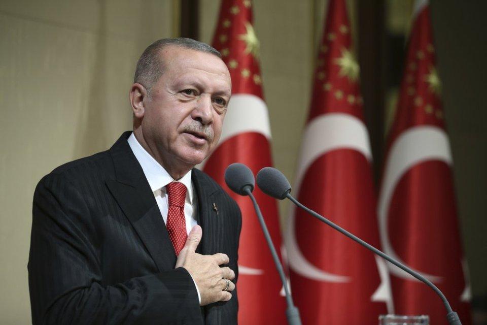 Turkey summons US ambassador, condemns House resolutions