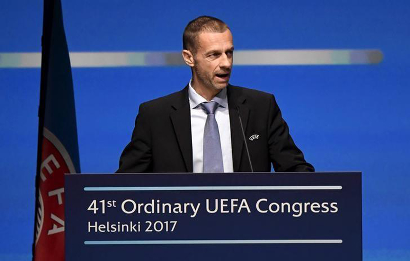 Euro 2024 bidders told human rights of 'utmost importance'
