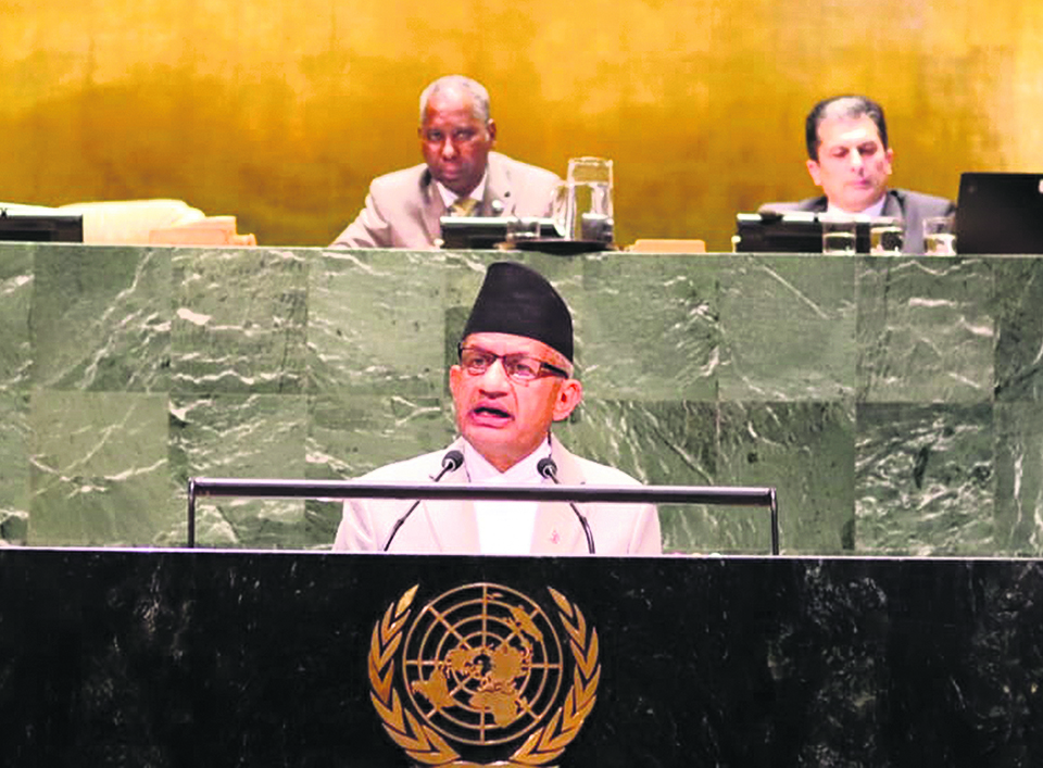 'Govt's commitments to TJ at international forums just a formality'