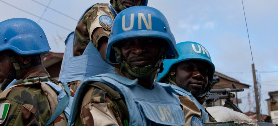 What will happen to UN peacekeeping?