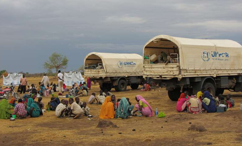 UN takes initiative to release Nepalis abducted  in Darfur, identified