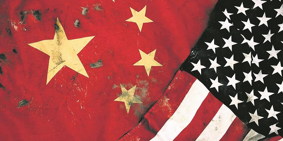 Trump Will Make China Great Again