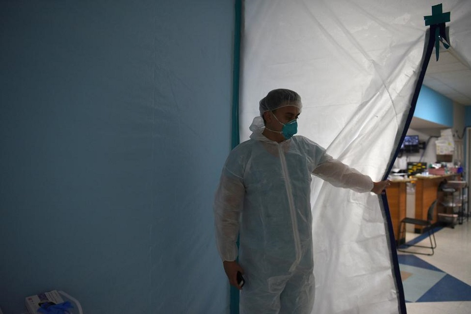 U.S. coronavirus cases rise by 47,000, biggest one-day spike of pandemic