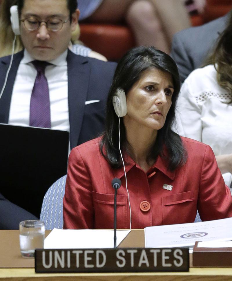 US warns North Korea that diplomatic window is closing