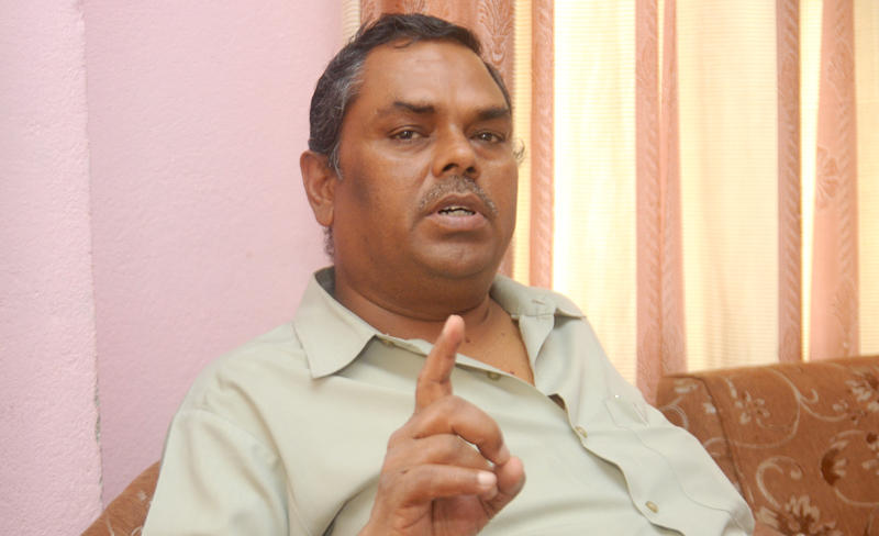 FSFN to support Deuba as PM