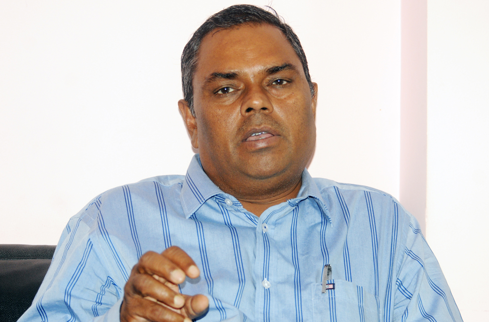 Nepal has made notable progress on child and maternal health under MDGs, says Minister Yadav