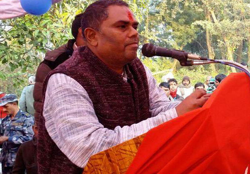 UML trying to kill republicanism and federalism: Yadav