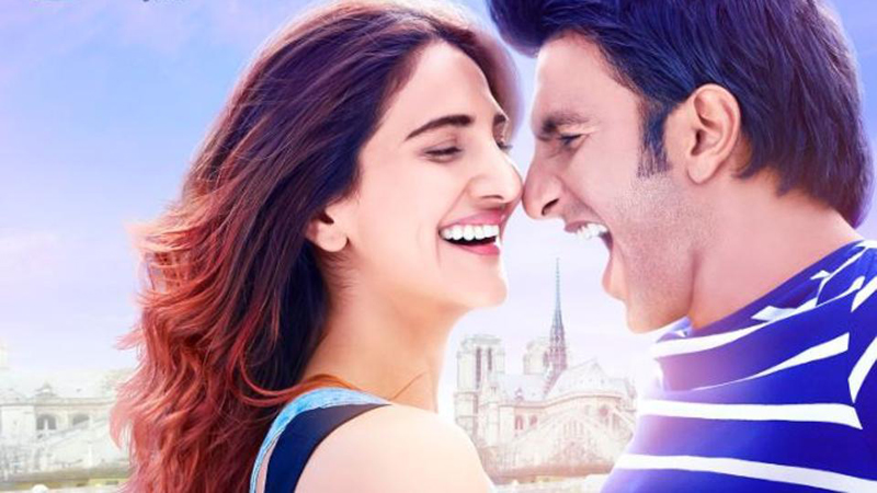 Ranveer and I are very comfortable in each other's company: Vaani Kapoor