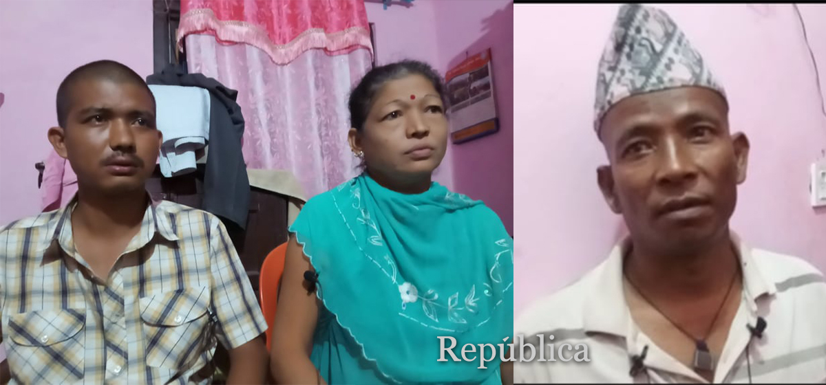 Exposed! The story of a controversial godwoman who exploited people for years
