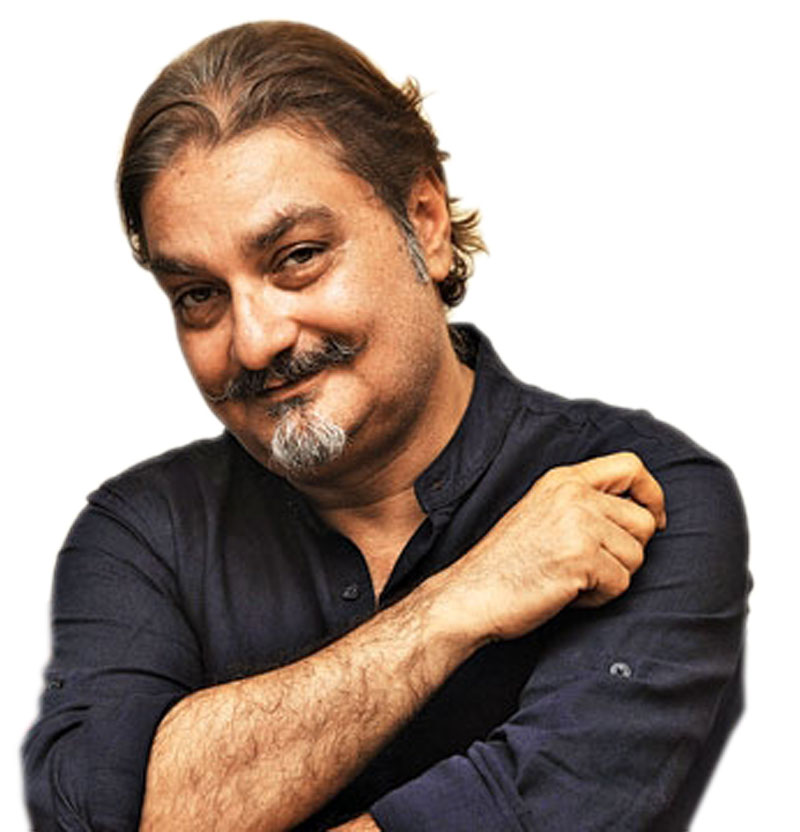 Vinay: Indie cinema in India is still struggling