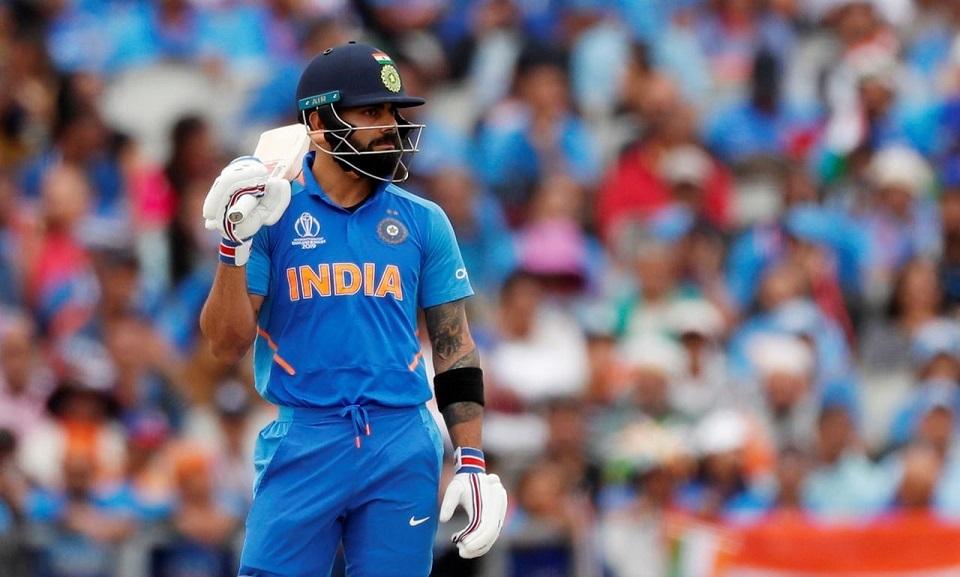 Kohli hails 'multidimensional' India after South Africa romp