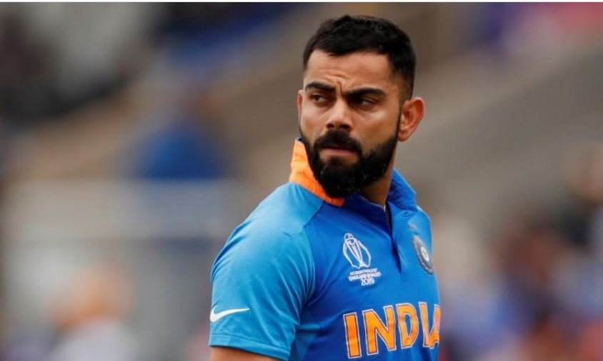 Kohli to continue all-format grind for next three years