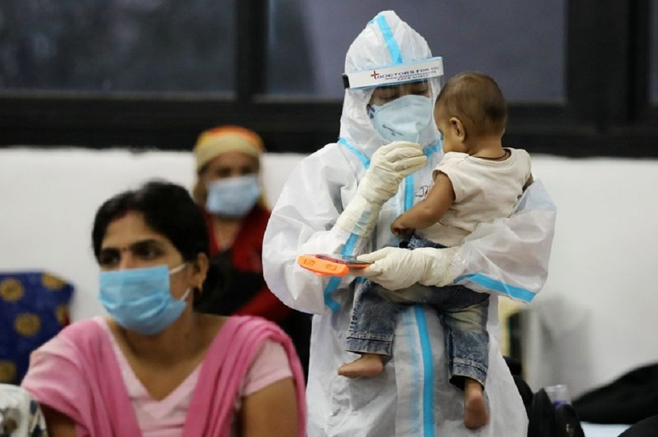 Global COVID-19 death toll could hit 2 million before vaccine in wide use, WHO says