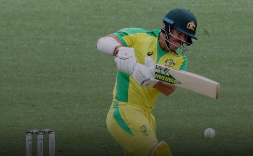 Australia's Warner out of white-ball series, test status uncertain