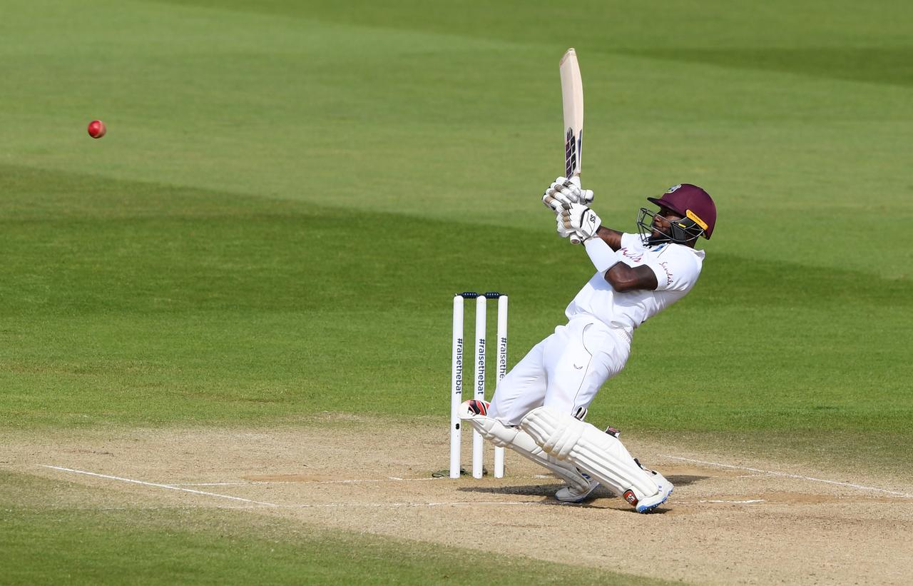 Blackwood shines as West Indies beat England in first test