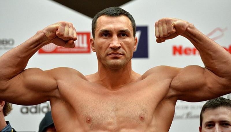 Wladimir Klitschko announces retirement