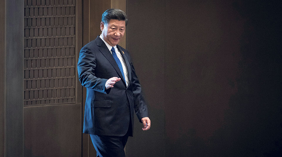 CPC 19th National Congress to include Xi's theories