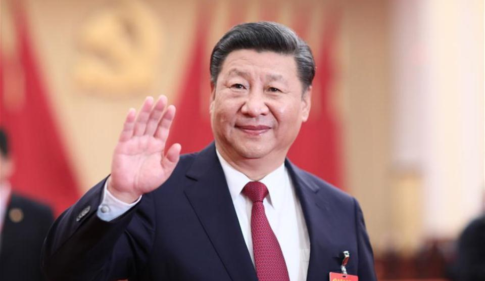 China's Xi declares 'complete victory' in campaign to stamp out rural poverty