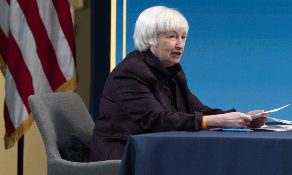 Yellen: Biden's plan could restore full employment by 2022