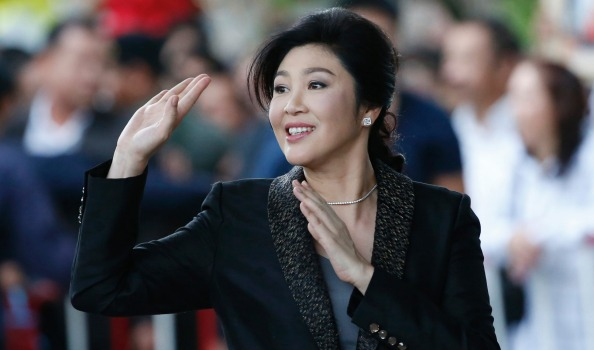 Thailand's former PM Yingluck fled to Dubai: senior party members