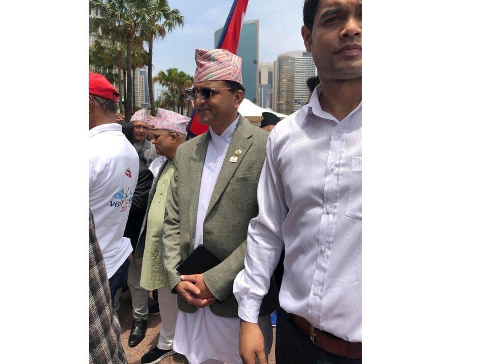 Tourism Minister Bhattarai's ill-timed visit to Australia
