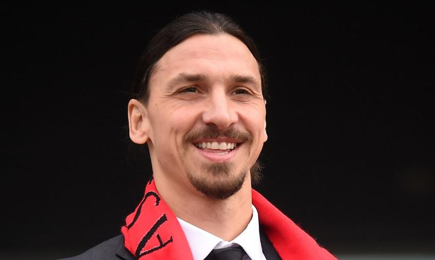 Ibrahimovic receiving more offers than 10 years ago