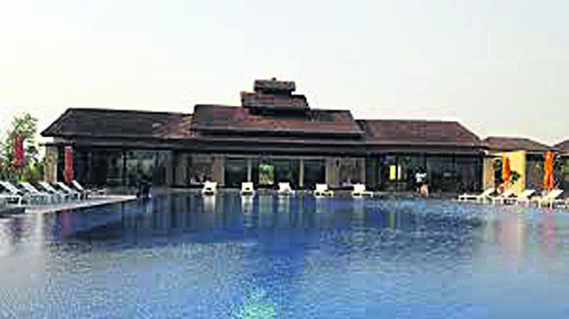 CG offers free stay in Meghauli Serai to LG UHD, OLED TV buyers