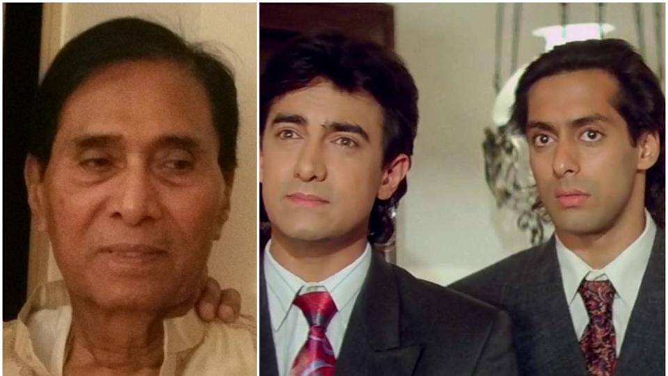 'Andaz Apna Apna' producer Vinay Sinha dead; Aamir & Salman remember filmmaker